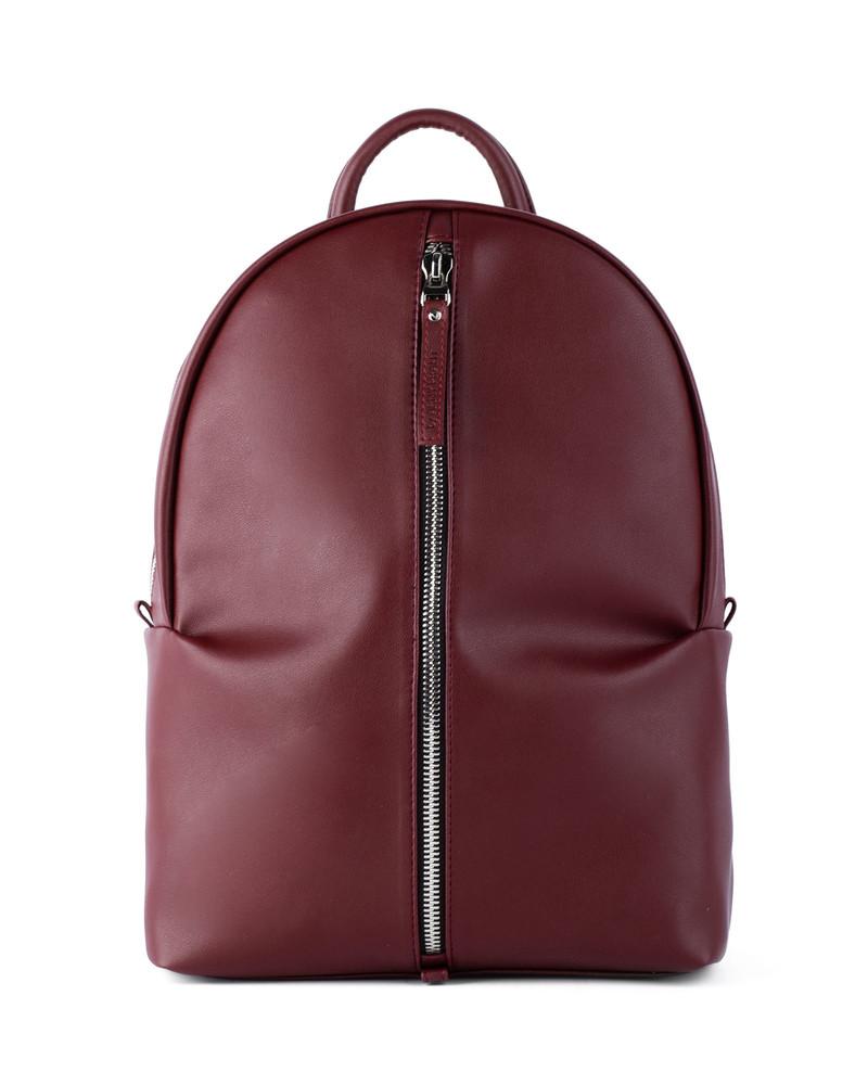 Рюкзак Mitte, Color - бордо