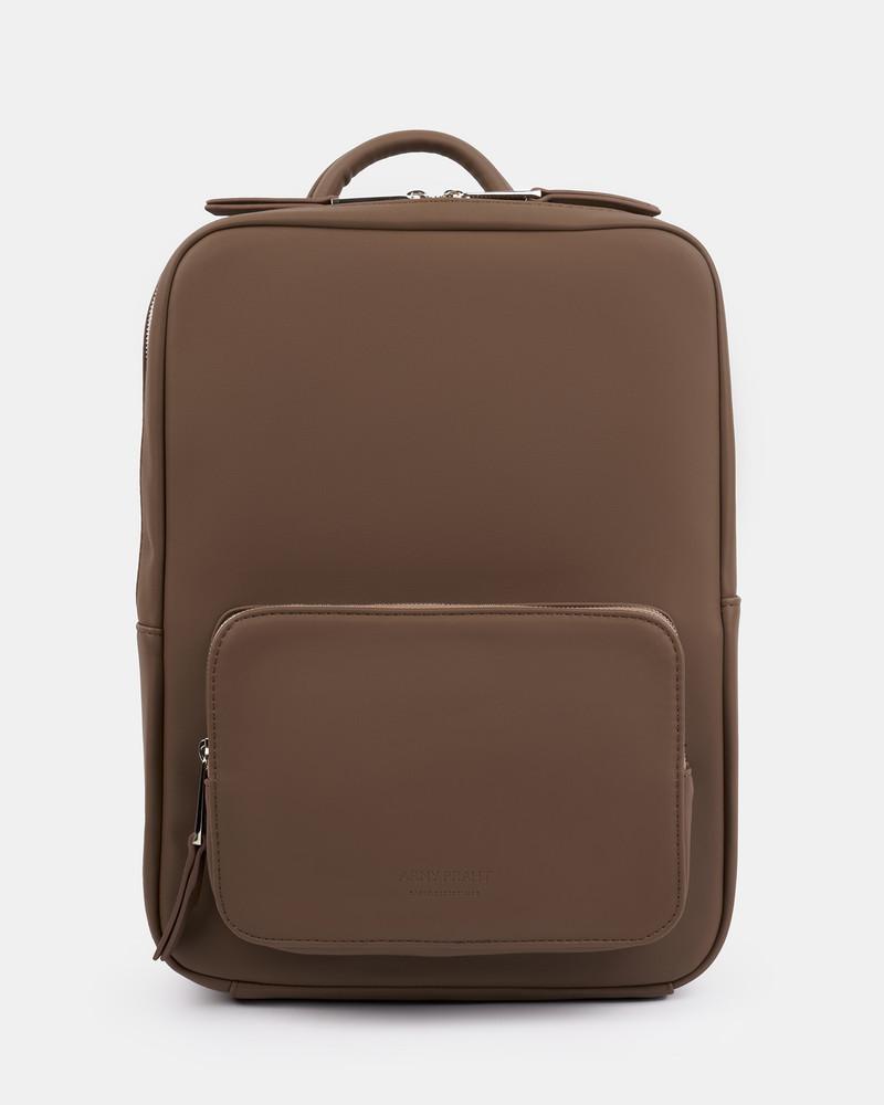Рюкзак Todd M, Цвет - Тауп