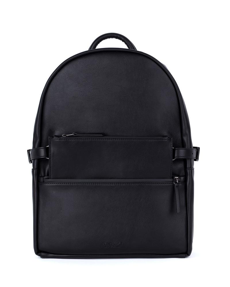 Рюкзак Garn, Цвет - черный