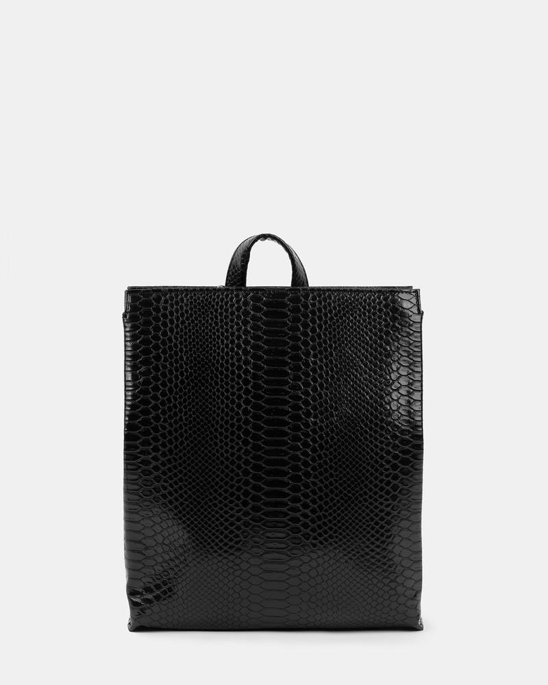 Рюкзак Turtle S, Цвет - черный