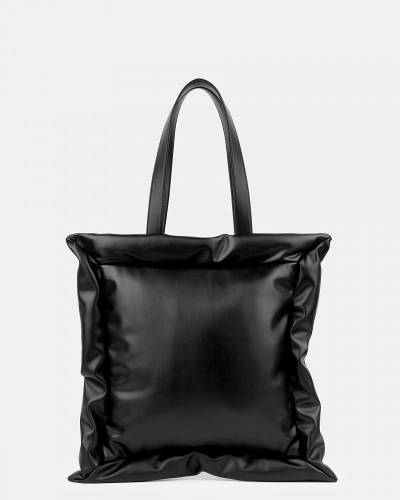 Сумка Kissen, Цвет - черный