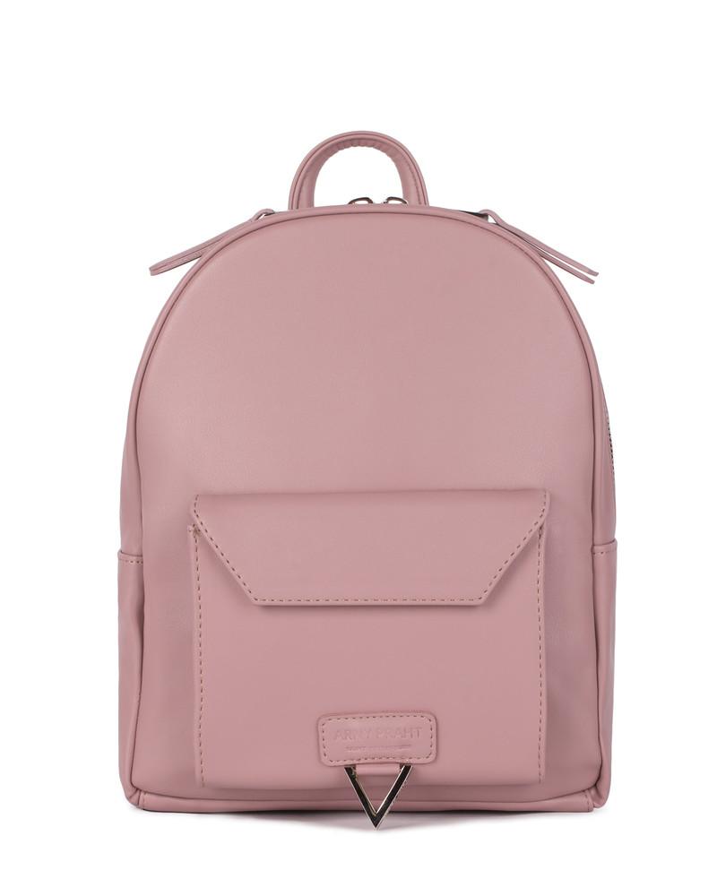 Рюкзак Vendi S, Цвет - пыльная роза