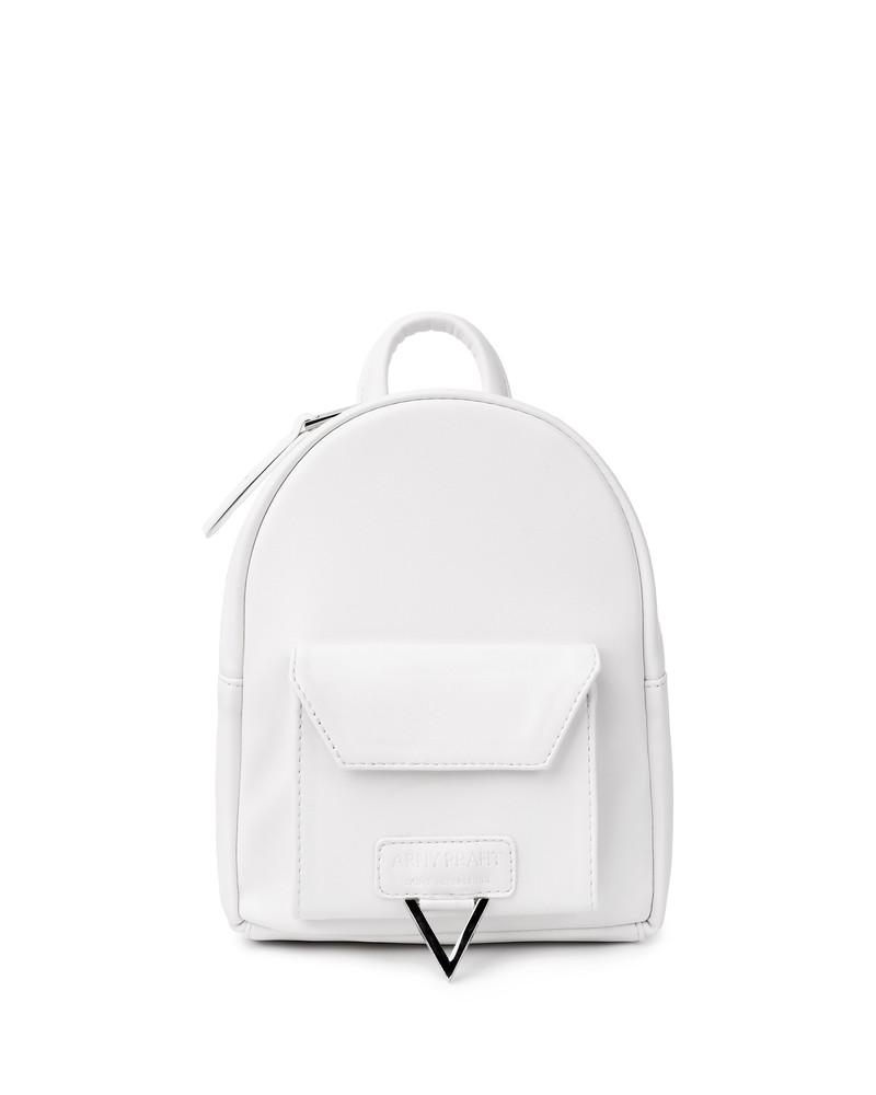 Рюкзак Vendi XS, Color - белый