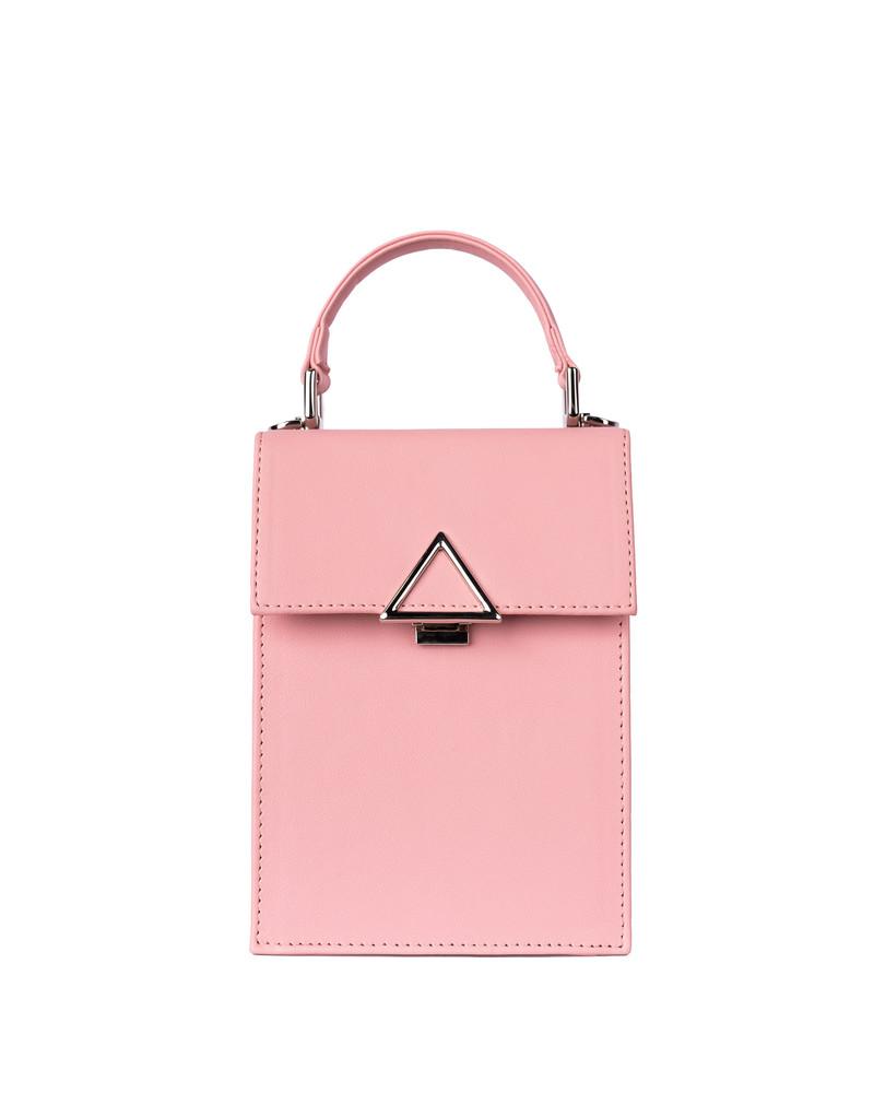 Сумка Tini, Цвет - розовый