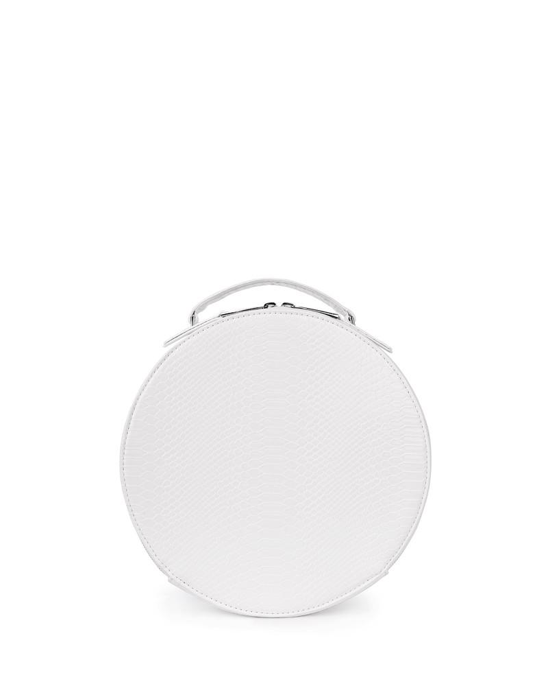 Сумка Circle, Цвет - белый