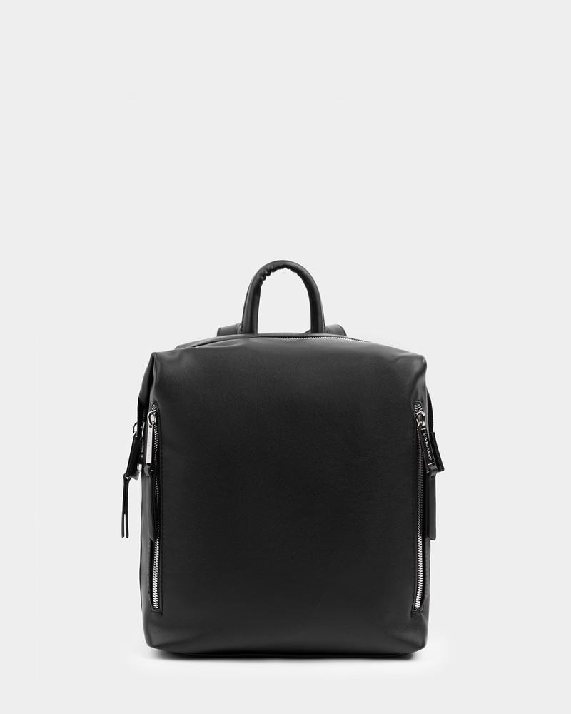 Рюкзак RIGEL S, Цвет - черный