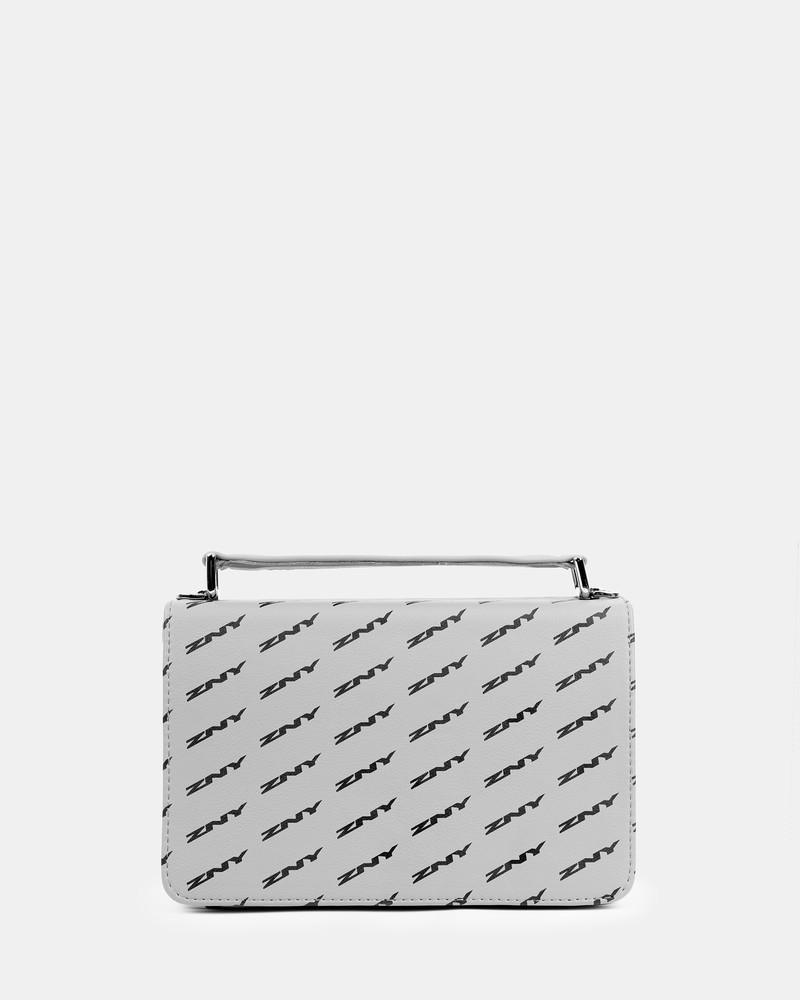 Сумка ZNY, Color - серый