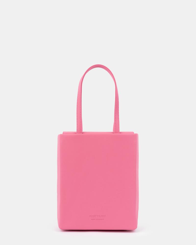 Сумка THEO S, Color - розовый