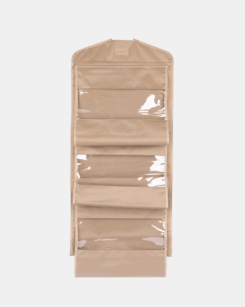 Органайзер для сумок, Цвет - бежевый