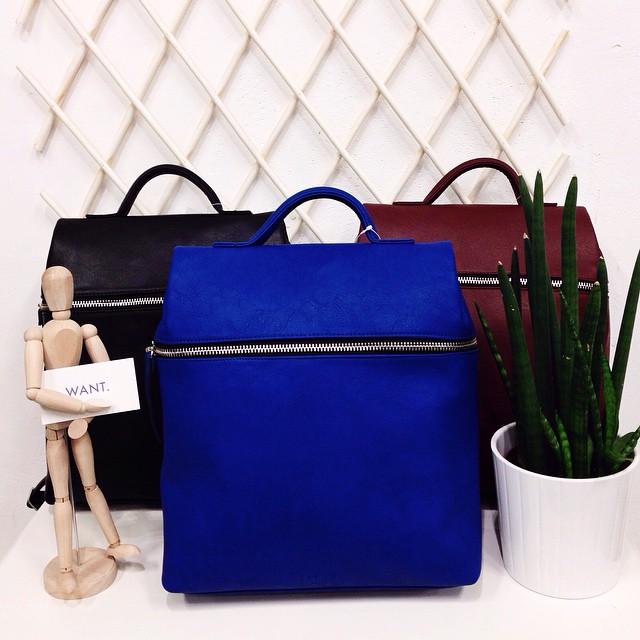 7243b132c17c Где купить недорогие кожаные рюкзаки? - Интернет-магазин ARNY PRAHT