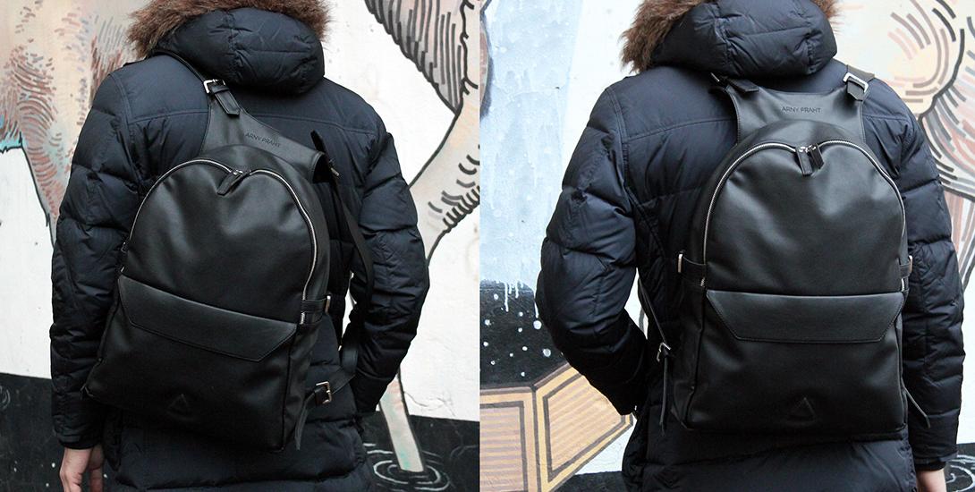 5e62ef6b20b3 Дизайнерские мужские сумки - Интернет-магазин ARNY PRAHT