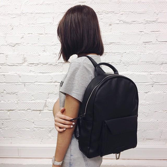 5d3d777ab5de Купить городской рюкзак в СПб - Интернет-магазин ARNY PRAHT